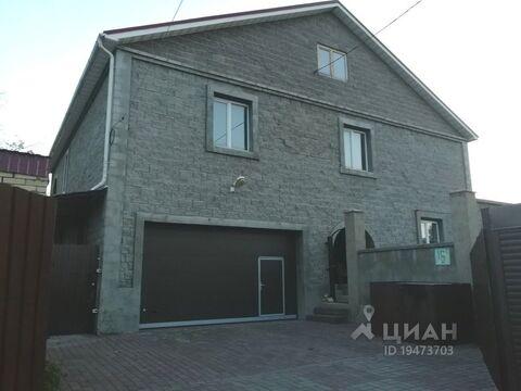 Продажа дома, Магнитогорск, Чернова пер. - Фото 1