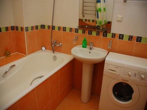 2-комнатная квартира с мебелью на Мясницкой - Фото 4