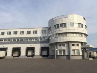 Аренда склада, Щелково, Щелковский район, Ул. Буровая - Фото 1