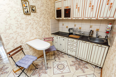 Квартира в Сиянии Сочи - Фото 5