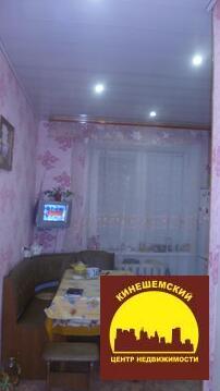 2-х комнатная кв-ра уп, Заволжск - Фото 1