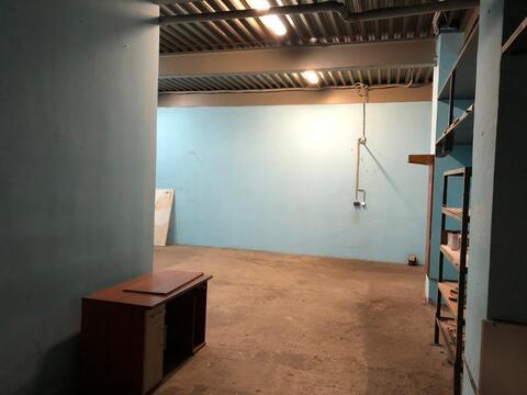 Предлагается в аренду помещение 110 кв.м. в 5 минот м Василеостровская - Фото 2
