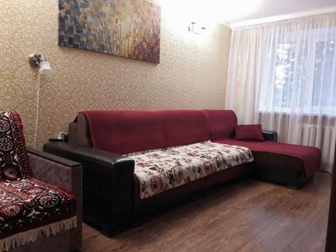 Уютная 2-х комнатная квартира в тихом районе курортной зоны - Фото 1