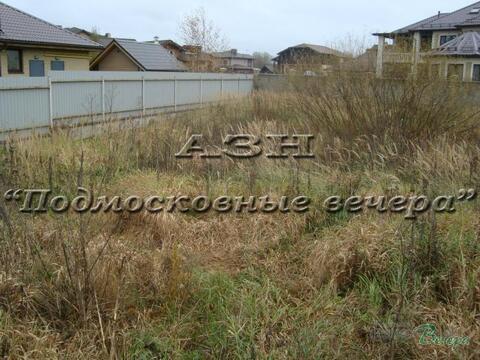 Каширское ш. 17 км от МКАД, Заболотье, Участок 11 сот. - Фото 4