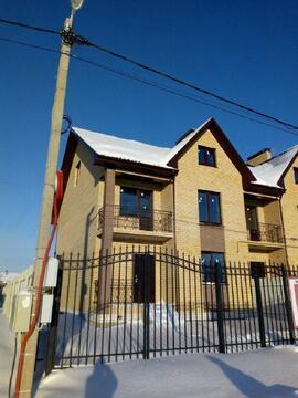 Продажа дома, Тверь, Брусилово - Фото 1