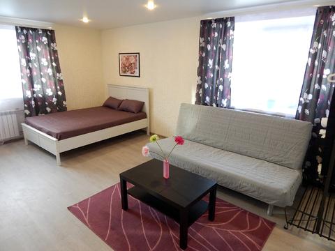 Уютная квартира-студия на Шаляпина - Фото 2