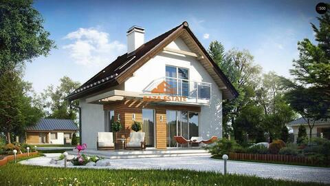 Продажа дома, Новосибирск, Ул. Троллейная - Фото 3