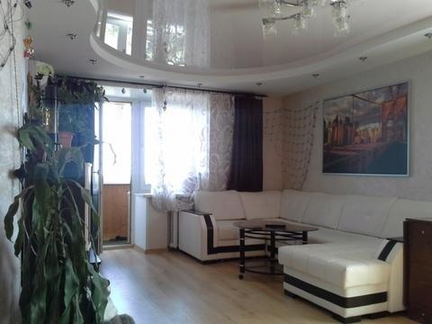 Сдается 2х-ком квартира г. Моршанск, ул. Пролетарская, 78 - Фото 1