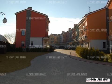 Продажа таунхауса, Новинки, Истринский район - Фото 3