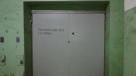 Сдам производственно-складское помещение 2600 кв.м. - Фото 4