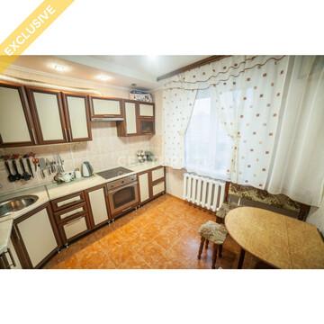 Комфортная 2-ух комнатная квартира для молодой семьи - Фото 4