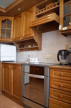 2 комнатная квартира у м.Селигерская (Дмитровский район г.Москва) - Фото 4