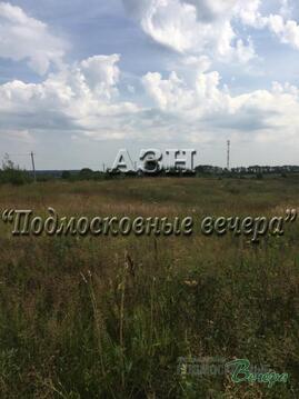 Новорижское ш. 54 км от МКАД, Мансурово, Участок 505 сот. - Фото 2