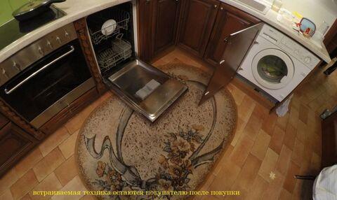 2 комн. квартира в ЖК Живой Родник, Энгельса 97 - Фото 5
