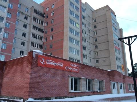 Продаю 2-х комнатную квартиру в д. Радумля, 6 км от г. Зеленоград М.О. - Фото 1