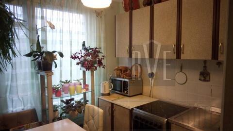 Продажа квартиры, м. Строгино, Ул. Исаковского - Фото 1