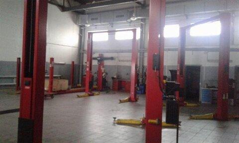 Продам производственное помещение 1000 кв.м, м. Гражданский проспект - Фото 3