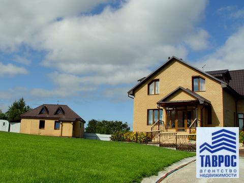 Продам отличный дом в с.Кузьминское на берегу р.Ока - Фото 2