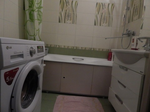 Цена снижена! Однокомнатная квартира 46,4 кв.м в п.Тучково - Фото 2