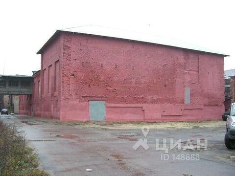 Продажа склада, Егорьевск, Егорьевский район, Ул. Меланжистов - Фото 1