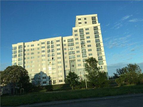 4 комнатная квартира улица Баграмяна в Калининграде, Купить квартиру в Калининграде по недорогой цене, ID объекта - 315730983 - Фото 1