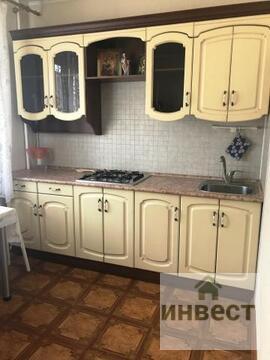 Продается 1-к квартира, г. Наро-Фоминск, ул. Маршала Жукова д. 12б - Фото 1