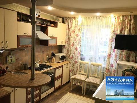 3 комнатная квартира, Уфимцева, 2 - Фото 1