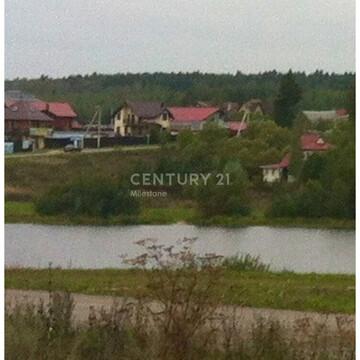 Продажа земельного участка д. Машково, Калужская область - Фото 2