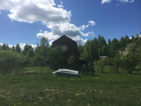Жилой дом на участке 15 соток в Скнятино, деревня Селищи - Фото 2