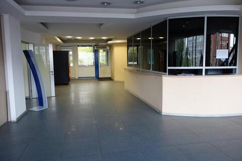 Офисные помещения + доля в з/у - Фото 1