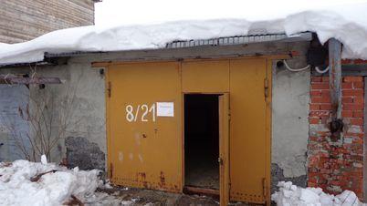Продажа гаража, Ханты-Мансийск, Ул. Ленина - Фото 2