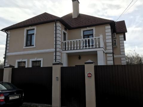 Новый коттедж с дорогим ремонтом и обстановкой в Яковлево - Фото 4