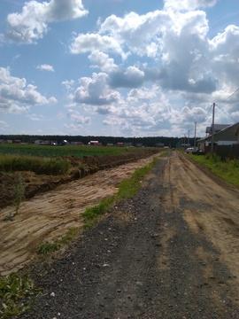 Продам земельный участок по Старо Тобольскому тракту - Фото 1