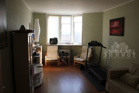 1-комнатная квартира в г. Ивантеевка - Фото 5