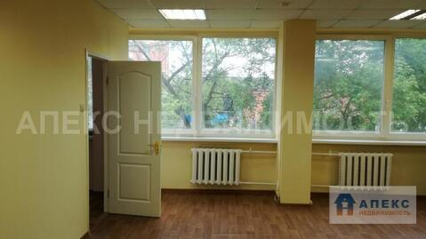 Продажа офиса пл. 7705 м2 м. Новые Черемушки в административном здании . - Фото 5