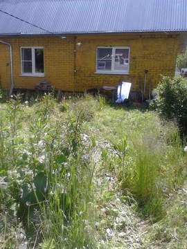 Продам: часть дома 140 м2 на участке 3 сот. - Фото 1