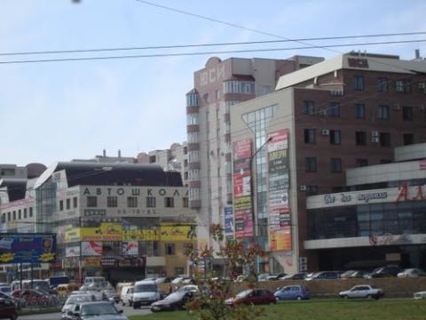 Офис на ул. Пирогова, д. 15/1 - Фото 5