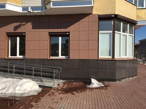 Коммерческая недвижимость, ул. Машинистов, д.3 - Фото 5
