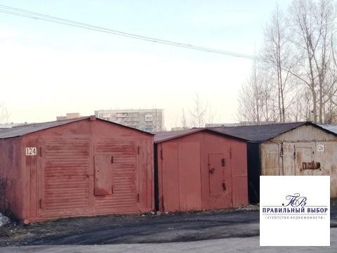 Продам гараж р-он Орджоникидзевского суда - Фото 1