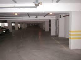 Подземный паркинг - Фото 2