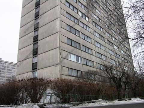 Продажа квартиры, м. Ленинский Проспект, Ул. Косыгина - Фото 1