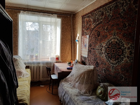 Продам 3-к квартиру, Иваново г, 2-я улица Чайковского 12 - Фото 2
