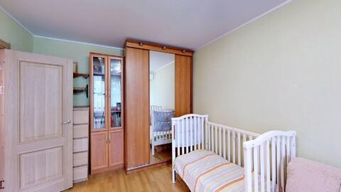 Купите 1-комнатуню квартиру в Подольске, ул. Веллинга 16 - Фото 5