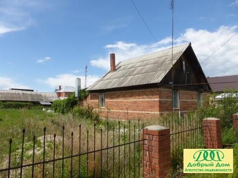 Продам дом в п. Лазурный, Продажа домов и коттеджей Лазурный, Красноармейский район, ID объекта - 502493195 - Фото 1