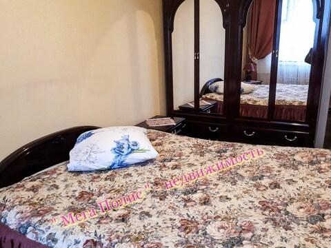 Сдается 3-х комнатная квартира ул. Маркса 57, со всей мебелью - Фото 3