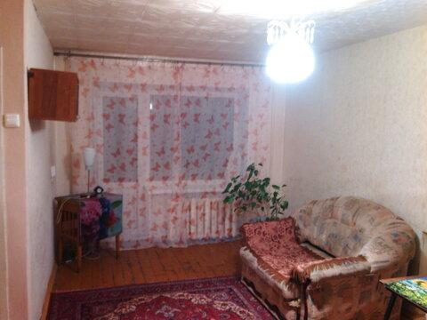 Сдам 1-к квартиру 35 м2 5/5 эт. в р-не Теплотеха за 9тыс+свет - Фото 1