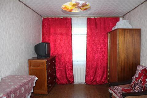 1-комнатная квартира ул. Космонавтов, д. 4/6 - Фото 3