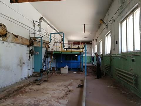Здание котельной общей площадью 223.1 кв.м по ул. Космонавтов, д.35. - Фото 5