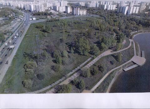 Объявление №50137148: Продажа участка. Москва