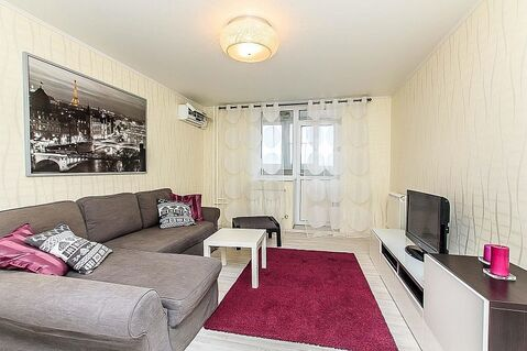 Продается квартира г Краснодар, ул Кореновская, д 73 - Фото 4